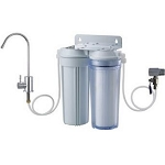 Under Counter Water Filtration System
