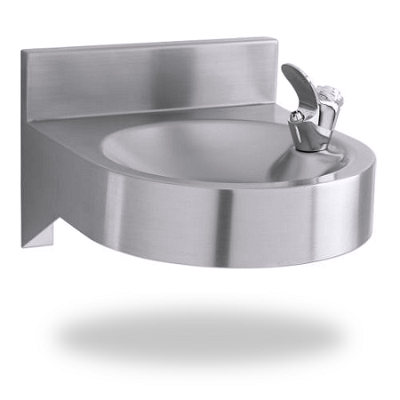 Wall Mounted Drinking Water Fountains Outdoor