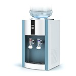 Pearl Cooler  Desktop Bottled Water Cooler (RTC)