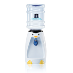 Pengiun Bottled Water Cooler for Kids (Non Chilling)