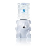White Bear Bottled Water Cooler for Kids (Non Chilling)   (COPY)