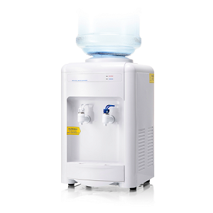 WaterPoint 16T Desktop Bottled Water Cooler (RTC)