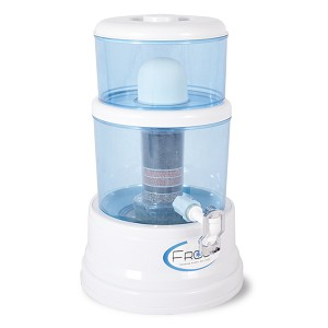 Filtered Drinking Water Dispenser (Purifier & Mineraliser)