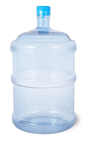 Replacement Water Cooler Bottle