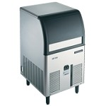 Scotsman EC106 Ice Maker with PWD (progressive water discharge)