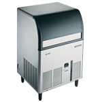 Scotsman EC126 Ice Maker with PWD (progressive water discharge)