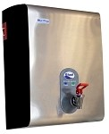 E-Boil Wall-Mounted Water Boiler, Stainless Steel 25L