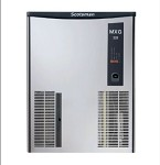 Scotsman MXG328 Gourmet Cube Ice Maker up to 150kg