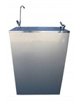 EP80 Floor Standing Drinking Water Fountain 80L